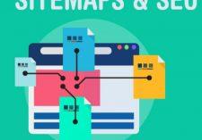 Hướng dẫn add XML sitemaps lên website wordpress