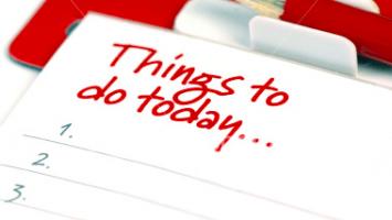 Làm thế nào để bắt đầu ngày làm việc mới hiệu quả nhất