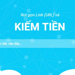 Có nên tham gia kiếm tiền bằng rút gọn link với 123link
