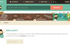 Trang chủ Shorte.st kiếm tiền bằng rút gọn link | www.goccuaphu.com