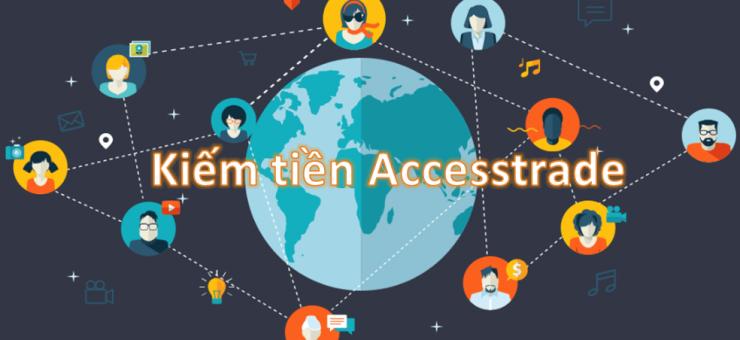 Hướng dẫn đăng ký kiếm tiền Affiliate với mạng tiếp thị Accesstrade (2)
