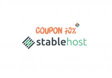 mã giảm giá stable host