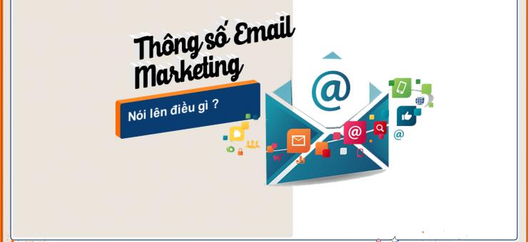 Làm thế nào đánh giá chiến dịch email marketing thành công hay thất