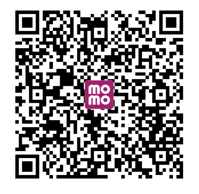 mã chuyển tiền momo