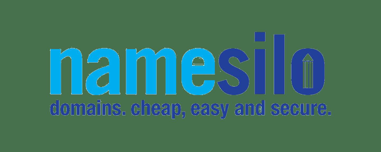 NameSilo-logo | cong cu tao blog goc cua phu