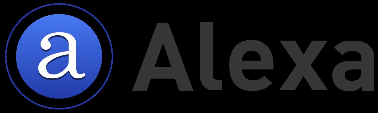 alexa logo | công cụ tạo blog goccuaphu.com