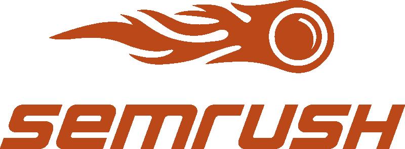 semrush-logo công cụ tạo blog
