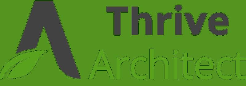 thrive-architect-logo cong cu tao blog