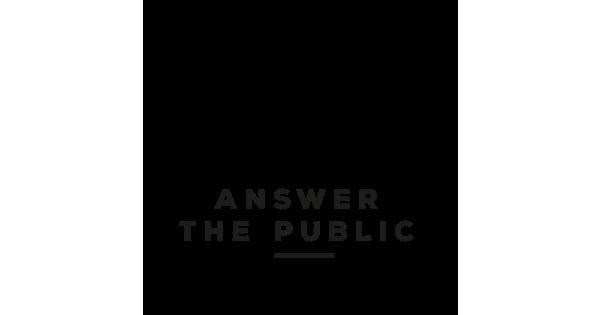 answerthepublic logo - cong cu topic generater