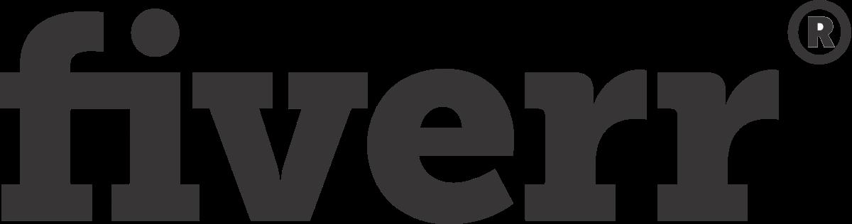 fiverr logo tim freelancer cho blog